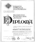 Diploma Ambassador